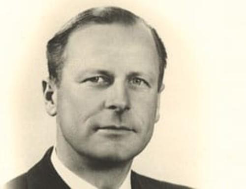 Ledere i Norsk overlegeforening – 50 års jubileum 2011