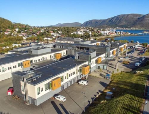 Sykehuset på Stokmarknes: En lykkelig historie