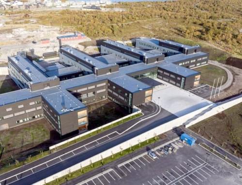 Nye Kirkenes sykehus – nytt, men for lite