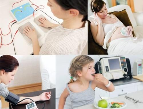 Framtidens informasjonsteknologi i sykehus