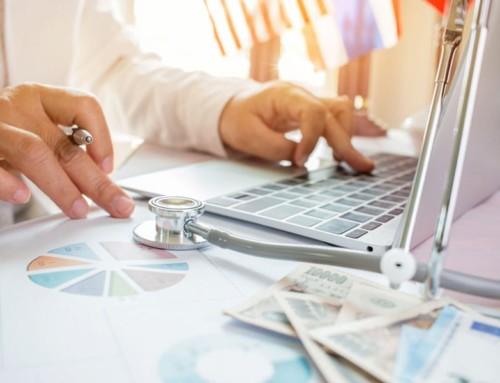 Finansiering av investeringer i sykehus